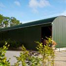The Green Barn