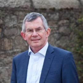 Ciarán McGettrick (Chair)