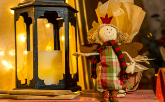 ASD Friendly and Deaf & Hard of Hearing Visit To Santa