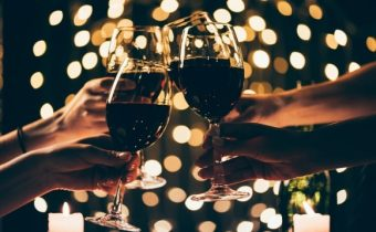 Wine On The Deck: Festive Edition