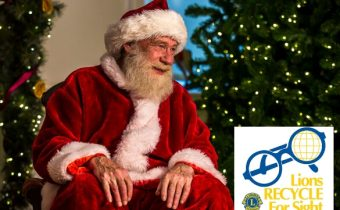 Lions Club Christmas Appeal