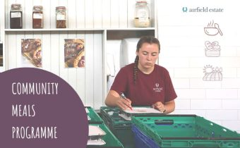 Community Meals Project