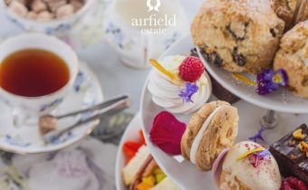 Afternoon Tea Box