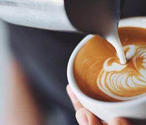 The Stables <br>Café