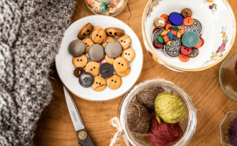 Creative Knitting