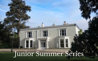 Junior Summer Series