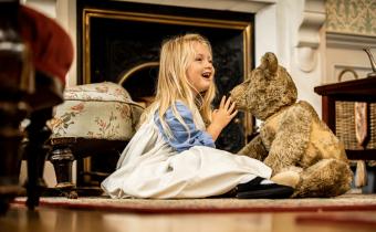 Victorian Child's Play